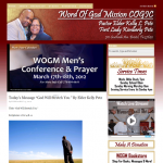 WOGM Website