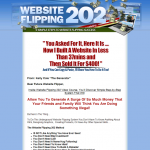 Website Flipping 202