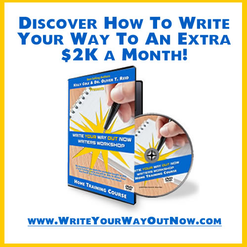 $2K Month Writing
