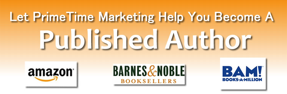 Become A Published Author In 2012