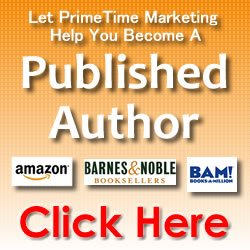 Become A Published Author In 2014