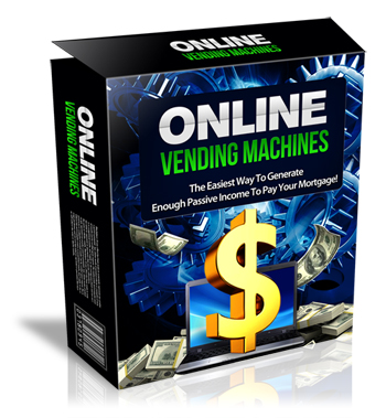Kelly Cole Launches – Online Vending Machines