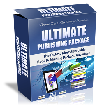 Ultimate Publishing Package